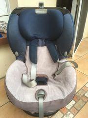Auto-Kindersitz Rubi 9-18 kg