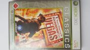 XBOX 360 Classics Vegas