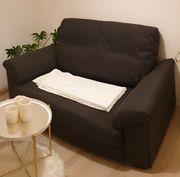 IKEA 2er-Sofa