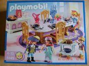 NEU Playmobil 5145 - Königliche Festtafel
