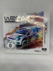 W2C Rally Nintendo 3Ds