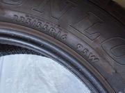 Dunlop Sommerreifen 225 55 16