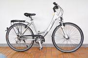 Damen Fahrrad KTM NCX-D cst