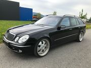 Mercedes Benz E 320 Avantgarde