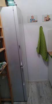 Geräumiger Kühlschrank von HAIER funktioniert