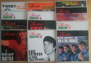 Schallplatten Star-Club-Records