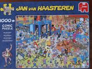 1000er Puzzle Witziges von Jan