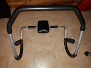 Bauchmuskeltrainer Bauchabroller