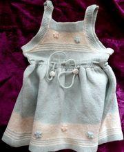 Mädchen oder Puppenkleid original aus