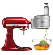 Kitchen Aid Food Processor 5KSM2FPA