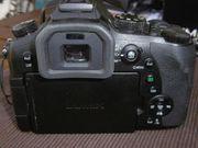 Panasonic FZ 2000