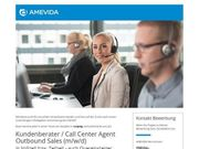 Kundenberater Call Center Agent Outbound