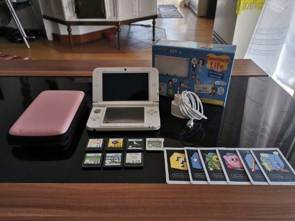 Nintendo 3DS XL - Set