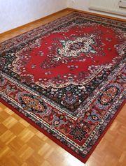 Wohnzimmer-Teppich mit Türkisch Vintage Muster