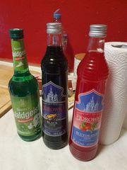 div Alkoholische Getränke