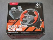 Logitech Formula Force GP Racing