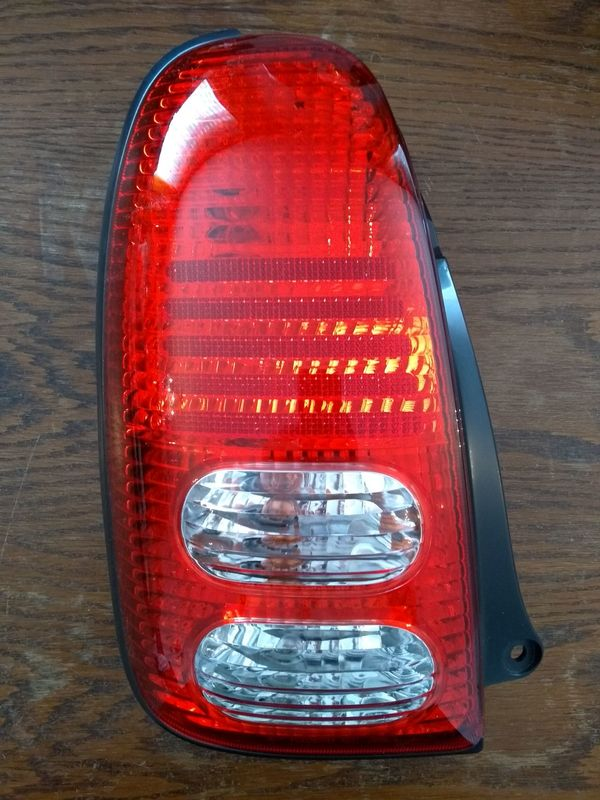 Daihatsu Cuore L701 Linke Rückleuchte
