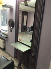 Friseurbedienungsplatz von Welonda
