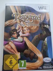 Wii Rapunzel Neu Verföhnt