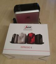 Segafreddo Espresso 1 Kapsel Kaffeemaschine -
