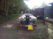 Boot von Hille Ibis 350
