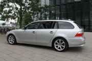 BMW 525 5er-Reihe Kombi Diesel