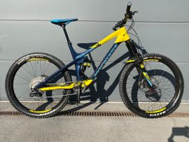 Rocky Mountain Slayer Carbon - Enduro Mountainbike
