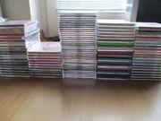 100 CD s elektronischer Sound