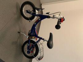 Puky 12 Zoll Fahrrad gebraucht in 6800 Feldkirch für € 70,00