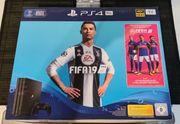 PS 4 Pro 1TB FIFA19