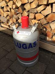 ALUGAS Gasflasche 11kg