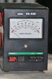 Antennenrotorsteuergerät