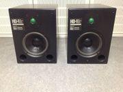 HD1 Mayer Sound Audio MonitorPaar