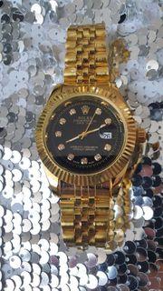 Rolex Uhr Neu