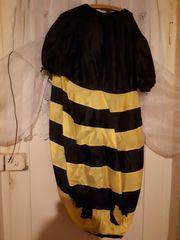 Aufblasbares Bienen Kostüm