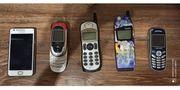 Smartphone Handys zu Verkaufen