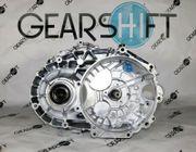 Getriebe PAT Transporter T5 T6