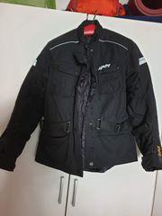 Motorrad Jacke Gr 38 40