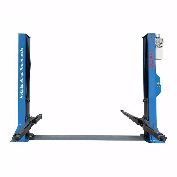 TP51 Stationäre Hydraulische 2 Säulen