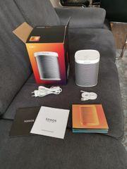 Sonos Play 1 Multiroom Lautsprecher