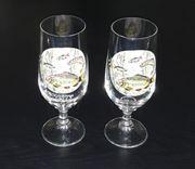Spreenhagen 700 Jahre Gläser 1985