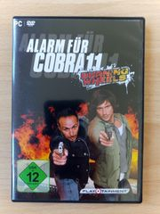 Alarm für Cobra 11 Burning