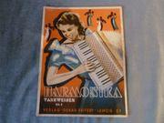 Harmonika Tanzweisen Band 2 Nr