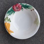 Schale Schüssel Porzellan für Gemüse