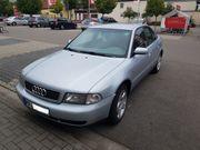 Ich verkaufe Audi A4 B5