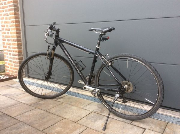 Stevens XCROSS Bike X6C 28