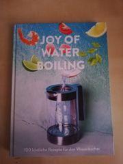 NEU Buch The Joy of