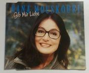 Nana Mouskouri Gib Mir Liebe