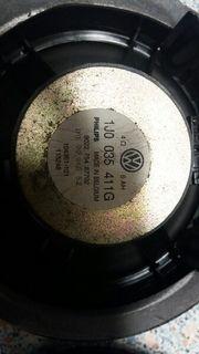 Original VW Lautsprecher