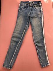 Jeans Tally Weijl Gr 36